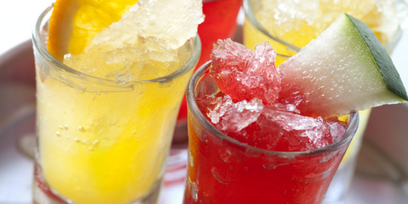 Get Your Summer Cocktail On!