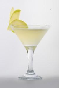 The Ketel One Vodka Ultimate Apple Martini