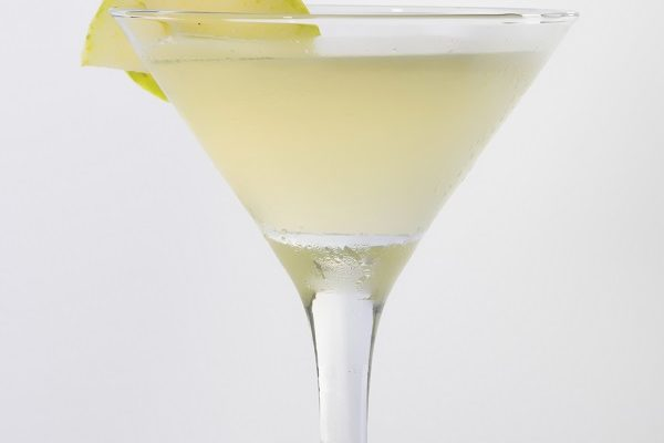 The Ketel One Vodka Ultimate Apple Martini