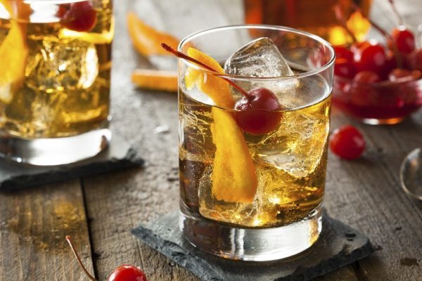 4 Easy Thanksgiving Drinks Ideas