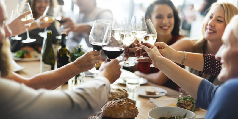 How To Plan a Successful Family Celebration