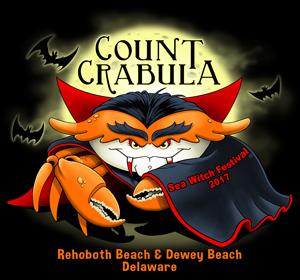 Sea Witch Festival in Delaware