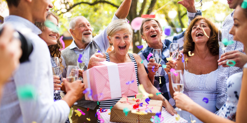 Tips for Planning Successful Family Celebrations
