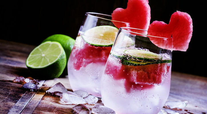 Celebrate Month of Love with These Valentine's Day Cocktails